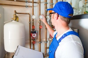 Patriot Heating and Cooling Services