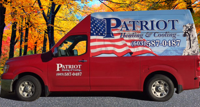 Patriot Heating and Cooling